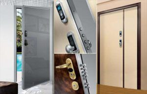 همه چیز درباره درب های ضد سرقت